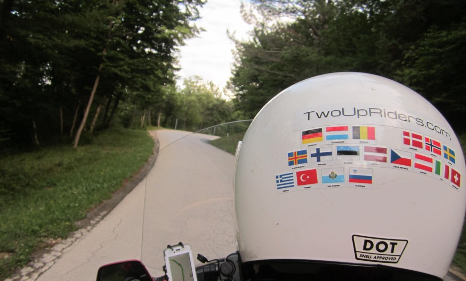 Motorcycle Touring Secrets