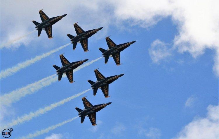 2016 Blue Angels San Diego