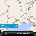 CoPilot iPhone navigation