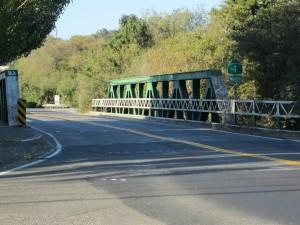 PCH Bridge at Point Reyes Station