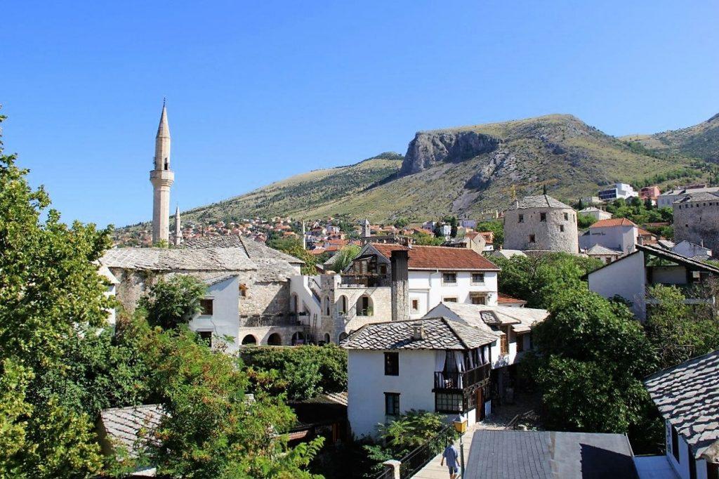 Mostar village Best of Mostar