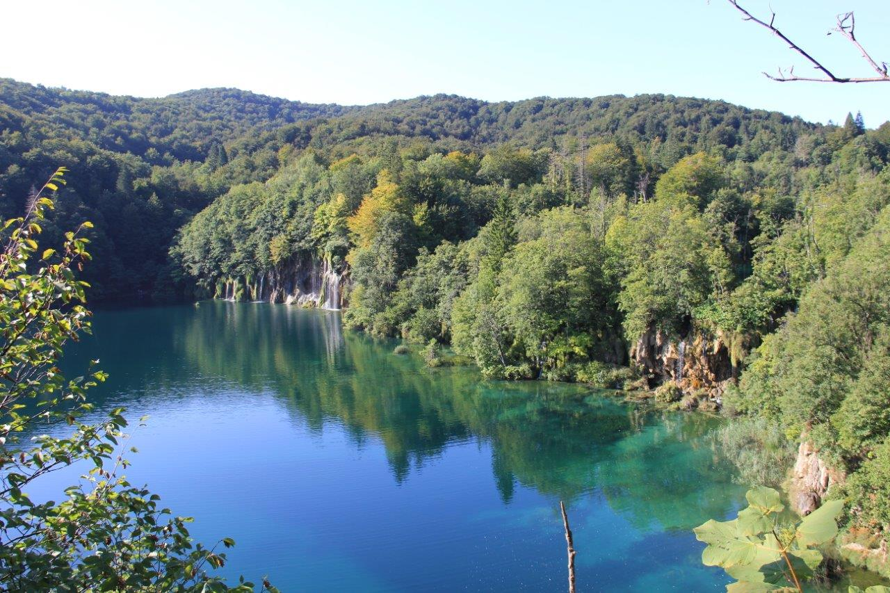 Lakes of Plitvice