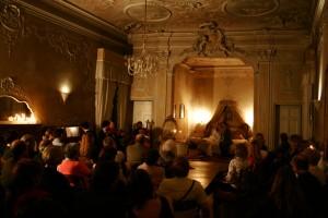Palazzo Barbarigo Minotto Venice