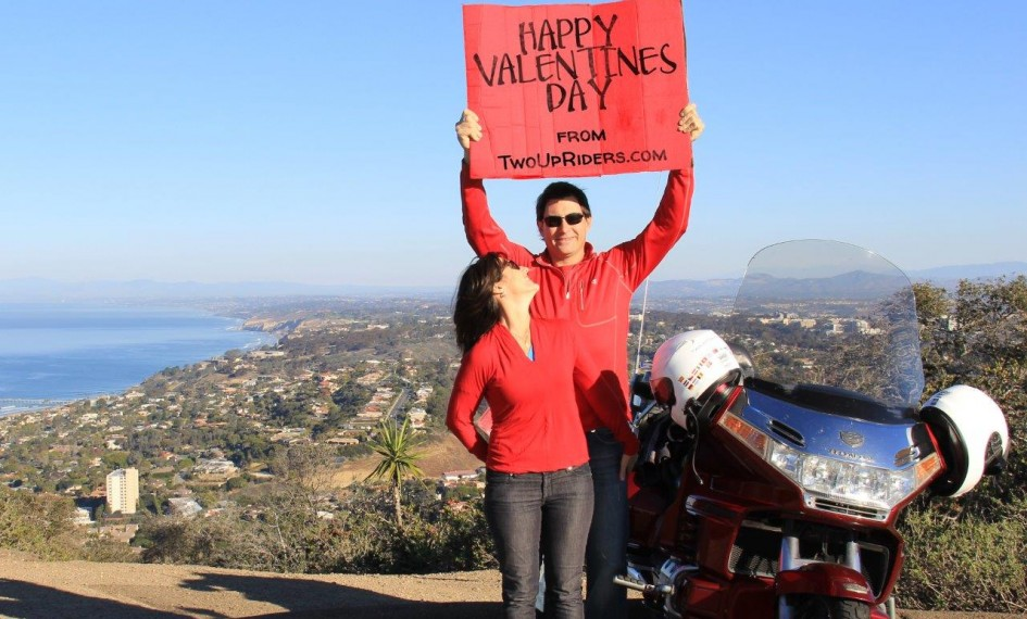 Travel Tips for Couples from TwoUpRiders