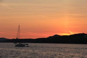 Sailing the Adriatic - Cruising Croatia via Catamaran