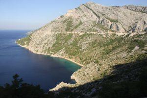 D8 Dalmatian Coast