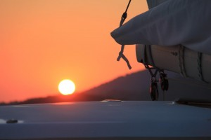 how to plan a dalmatian coast sailing trip