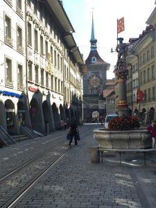Altstadt Bern CH