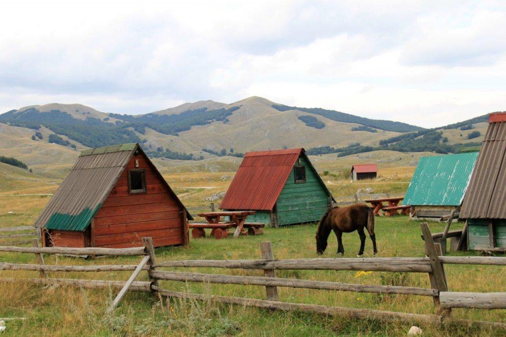 Durmitor Farm