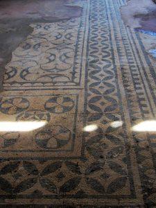 Mosaics of Risan