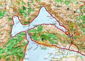 Bay of Kotor Ma[