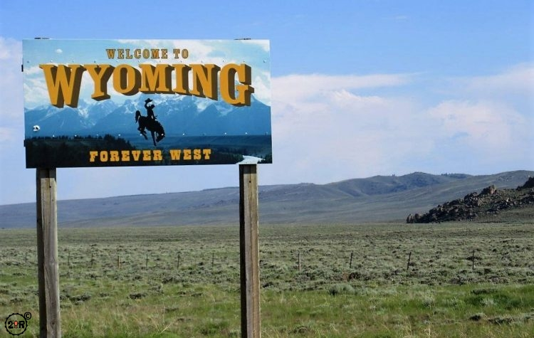 Wyoming Forever West