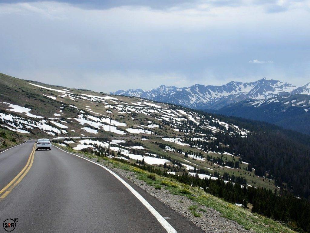 Trail Ridge Road