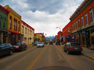 Scenic Byways of Colorado