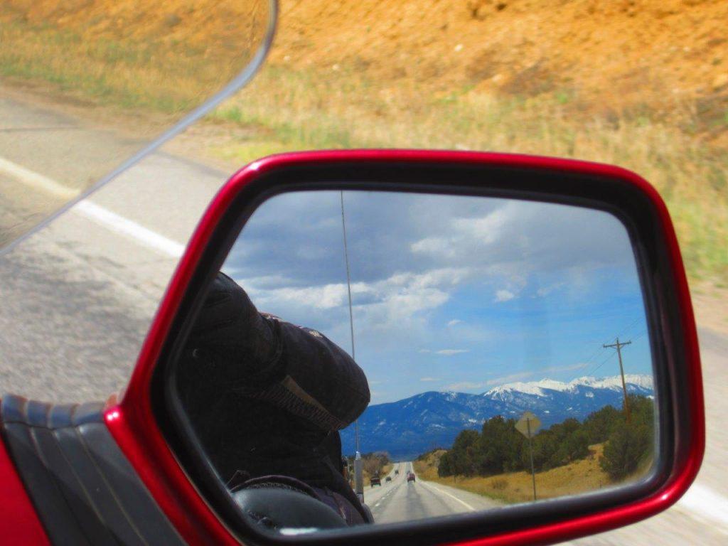 Scenic Byways of Colorado