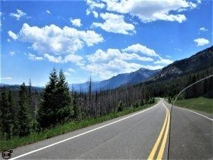 Beartooth Scenic Highway