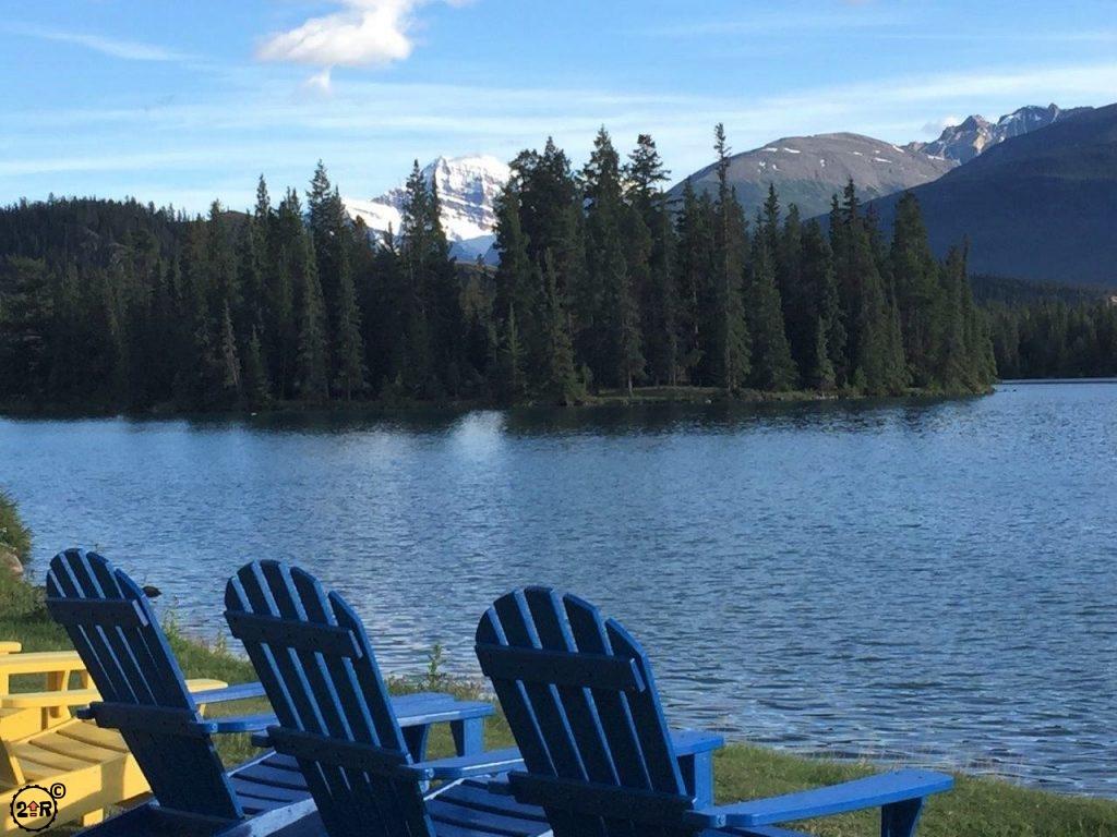 Jasper National Park