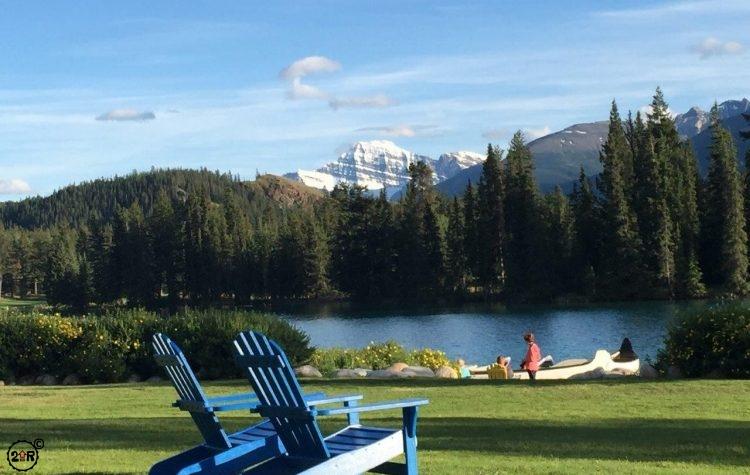 Jasper National Park Lodge