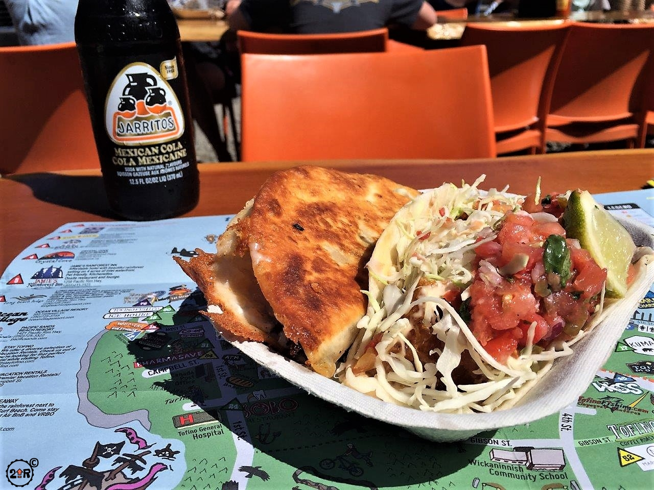 Tofino Tacos