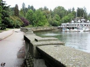 Vancouver waterway