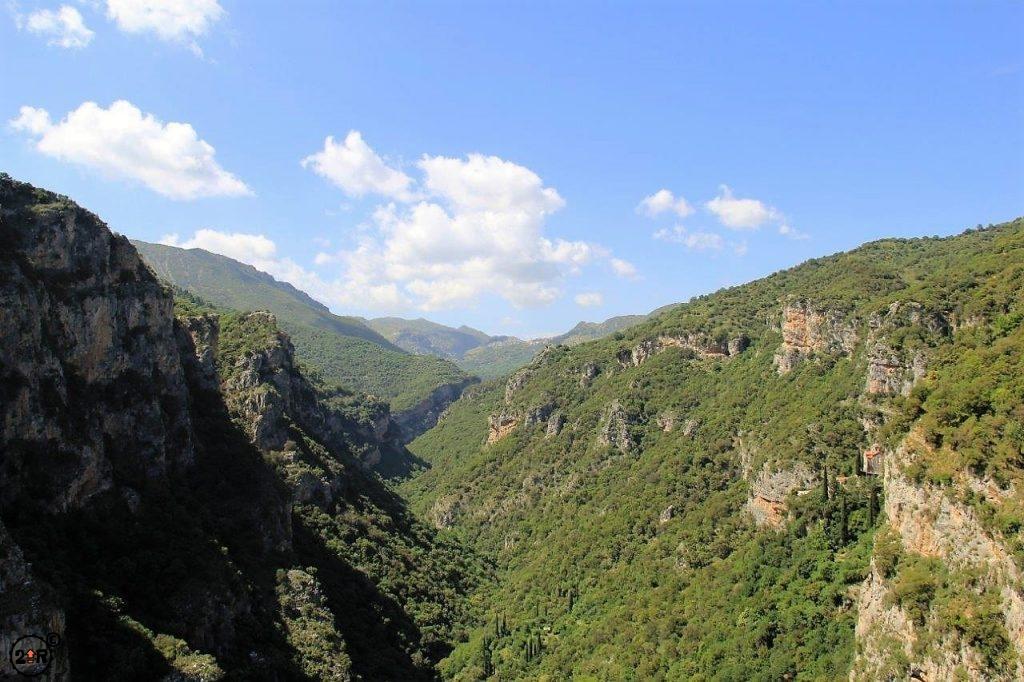 Prodromou Monastery