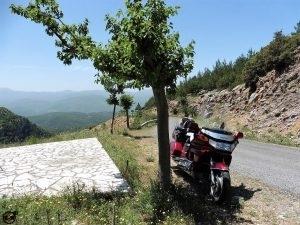 Peloponnese Peninsula